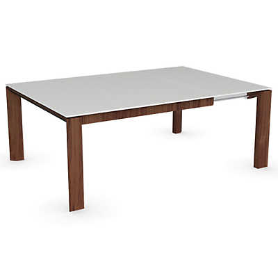 Picture of Omnia Walnut Glass Table