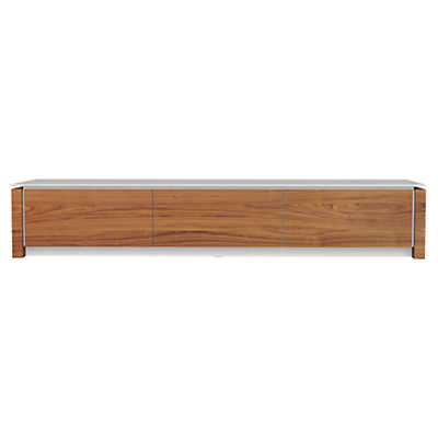 Picture of Mag Walnut Entertainment Unit