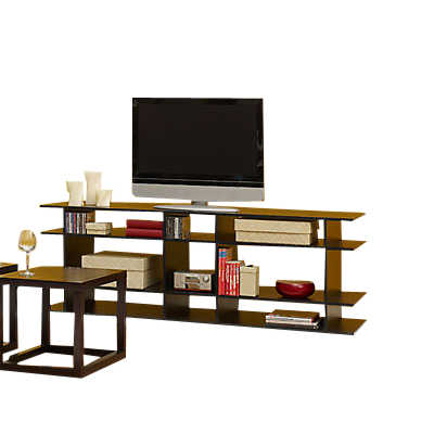 Picture of 6' Wide Classic Entertainment Console