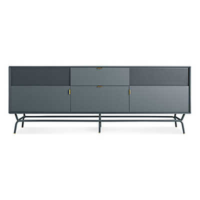 Picture of Dang 2 Door / 2 Drawer Console