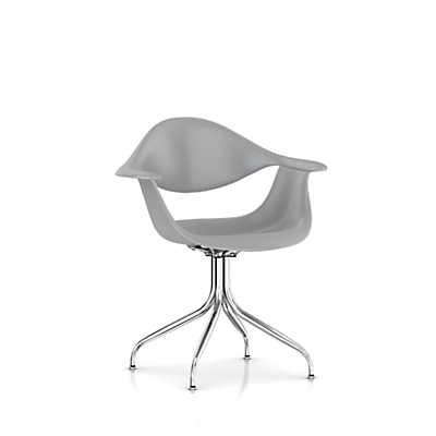 Picture of Herman Miller Nelson Swag Leg Armchair