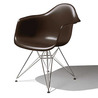 Picture of Eames Molded Plastic Armchair