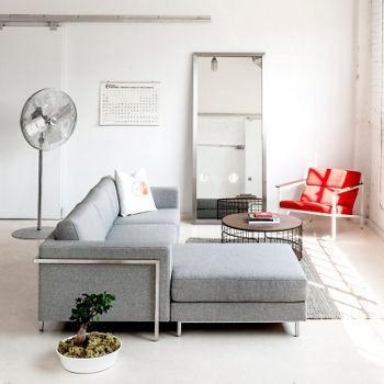 Davenport Bisectional Sofa