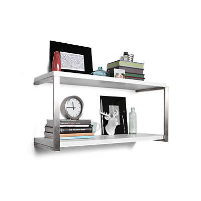 Picture of Double Decker Floating Shelf