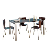 Picture of Modern Expandable Dining Table