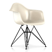 Picture of Eames Molded Fiberglass Armchair, Wire Base