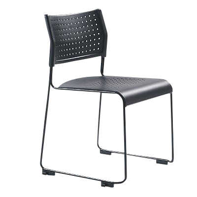 Picture of Domino Stacking Chair, Set of 2