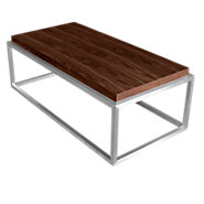 Picture of Drake Rectangular Coffee Table