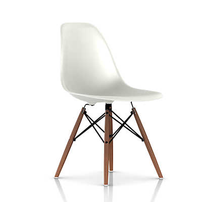 Picture of Eames Dowel Leg Side Chair