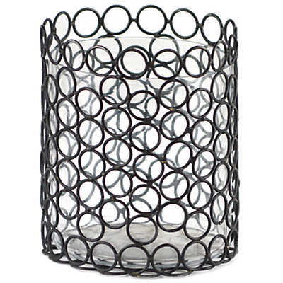 Picture of Jali Candle Holder