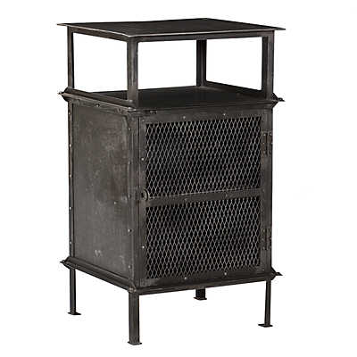 Picture of Steel End Table