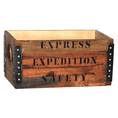 Picture of Small Adams Box