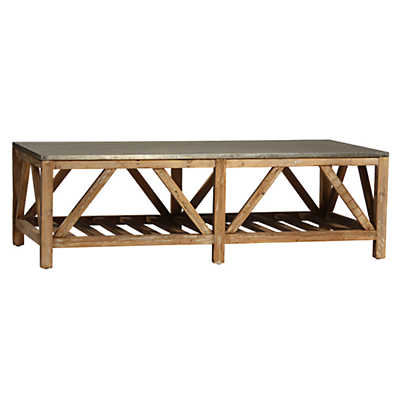 Picture of Clifton Coffee Table