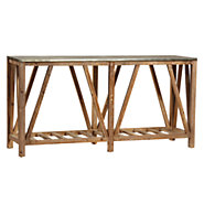 Picture of Clifton Sofa Table