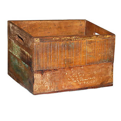 Picture of Wine Bottle Box