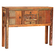Picture of Nantucket 2 Door, 3 Drawer Console