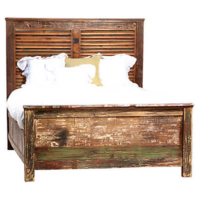 Picture of Nantucket Queen Bed