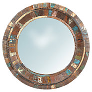 Picture of Nantucket Round Mirror