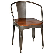 Picture of Iron Dining Chair