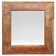 Picture of Nantucket Square Mirror