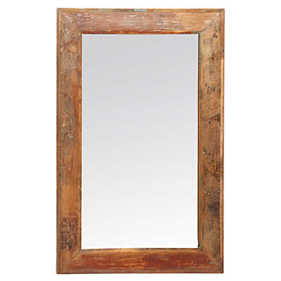 Picture of Nantucket Rectangular Mirror