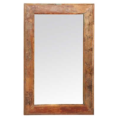 Picture of Nantucket Rectangular Mirror