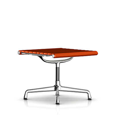 Picture of Herman Miller Eames Aluminum Ottoman