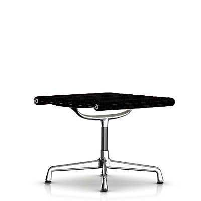 Picture of Herman Miller Eames Aluminum Ottoman, Fabric