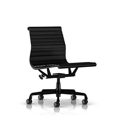 Picture of Herman Miller Eames Aluminum Management Chair