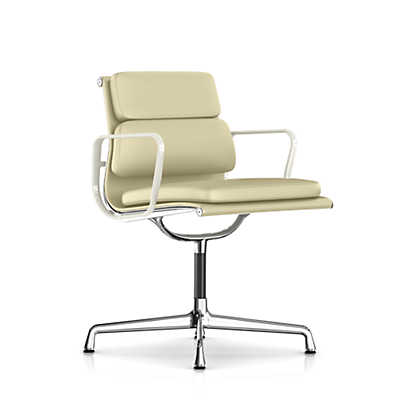 Picture of Herman Miller Eames Soft Pad Side Chair