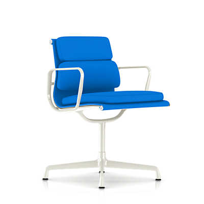 Picture of Herman Miller Eames Soft Pad Side Chair, Fabric
