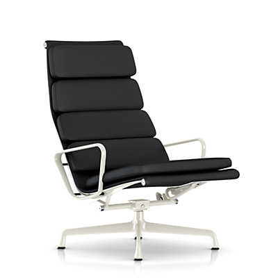 Picture of Herman Miller Eames Soft Pad Lounge Chair