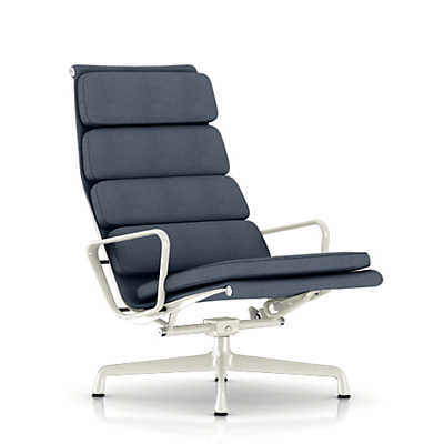 Picture of Herman Miller Eames Soft Pad Lounge Chair, Fabric