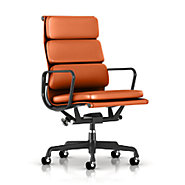 Picture of Herman Miller Eames Soft Pad Executive Chair