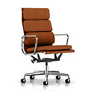 Picture of Herman Miller Eames Soft Pad Executive Chair, Fabric