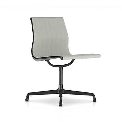Picture of Eames Aluminum Outdoor Side Chair