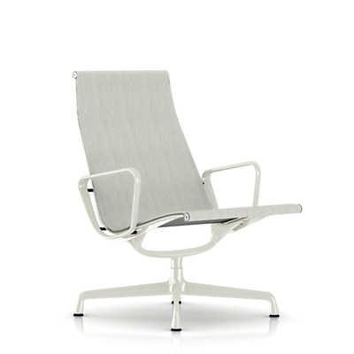 Picture of Eames Aluminum Outdoor Lounge Chair