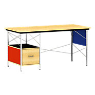 Picture of Herman Miller Eames Desk, Left-Hand Drawer