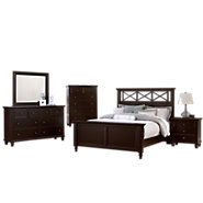 Picture of Ellington Garden Bedroom Set