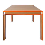 "Picture of Ovaata 72"" Dining Table"