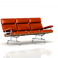 Picture of Herman Miller Eames Sofa