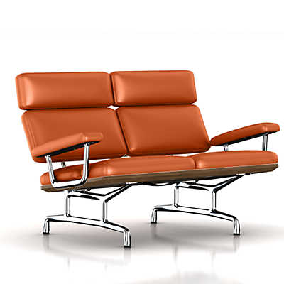 Picture of Herman Miller Eames 2-Seat Sofa