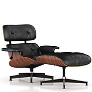 Picture of Eames Lounge Chair and Ottoman