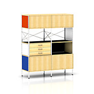 Picture of Herman Miller Eames Storage Unit, 4 x 2