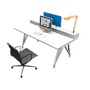 Picture of EYHOV Single Desk System