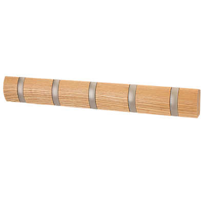 Picture of Flip Hook Coat Rack
