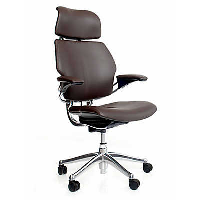 Picture of Freedom Chair with Headrest, Leather Seat