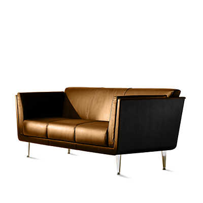 Picture of Herman Miller Goetz Sofa