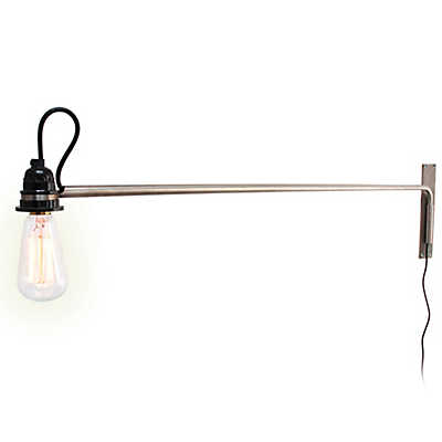 Picture of Swing Arm Lamp