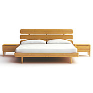 Picture of Currant King Platform Bed